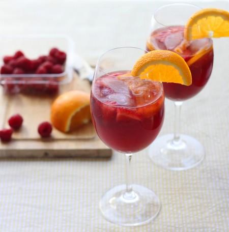 Red Wine Sangria 101