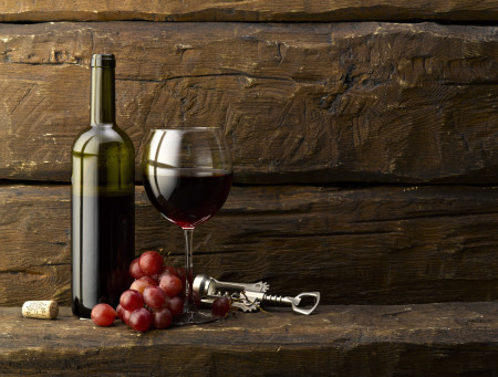 An Introduction to Red Wines